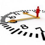 Quản lý thời gian với Excel