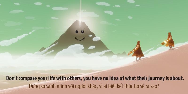 nguyên tắc sống sung sướng #5