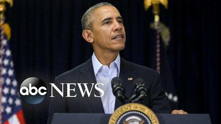 Obama cũng tự ti đấy chứ ^^!